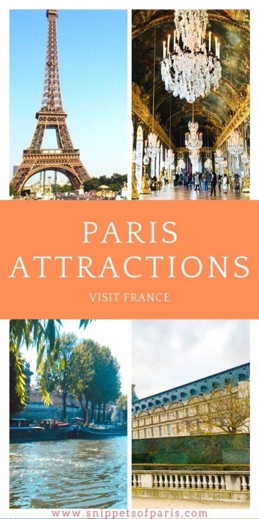 Bucket-List: Top 20 Things to do in Paris 3