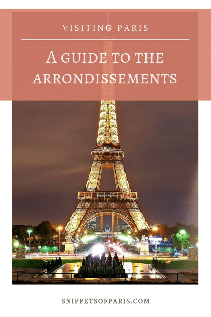 The Insider's Guide to the 20 Paris Arrondissements