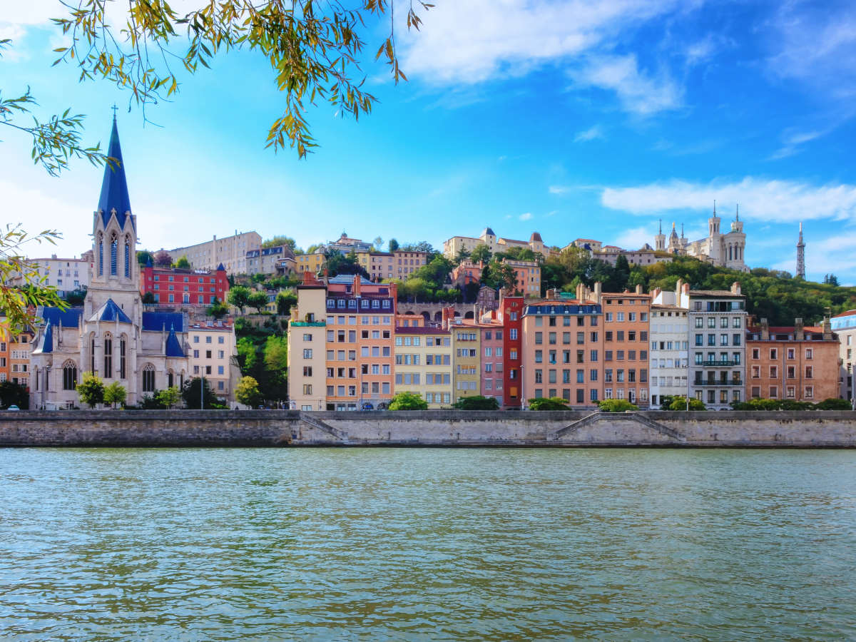 History & Gastronomy: 15 Best Things to do in Lyon France