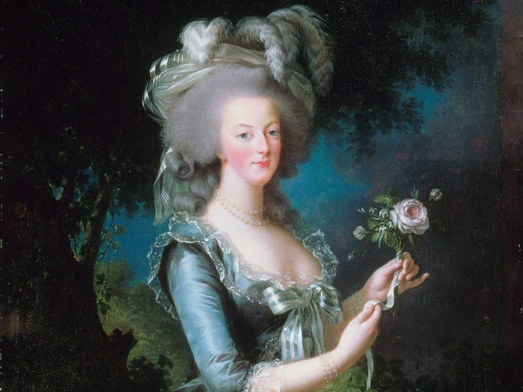 Marie Antoinette, Queen of France