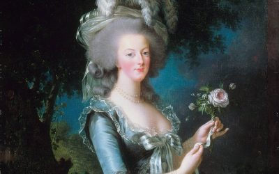 """21 Facts about Marie-Antoinette: Did she say """"Let them eat cake""""?"""