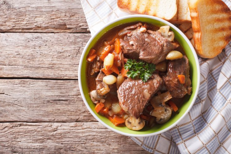 Beef Bourguignon Recipe in Instant Pot: The French Stew 1