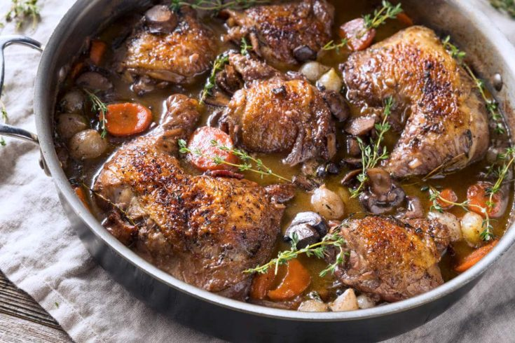 French Winter dishes: 9 Recipes to warm you up 7