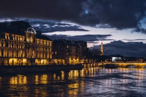 Paris at night: 12 Ideas for an amazing evening in Paris