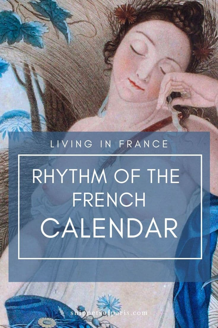 French Holidays Calendar: What you need to know (2020)