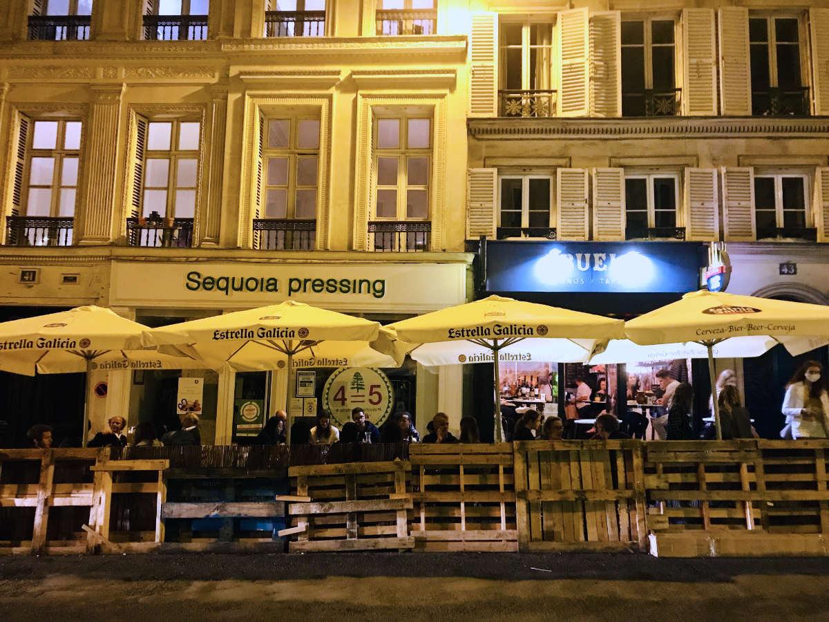 Nightlife in Paris: Best Bars, Pubs, and Nightclubs