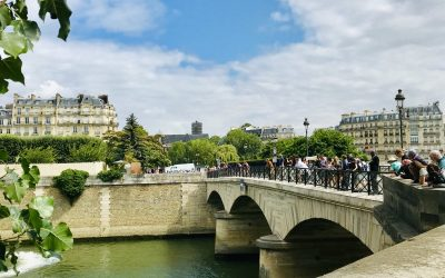 21 Romantic Things to do in Paris for couples