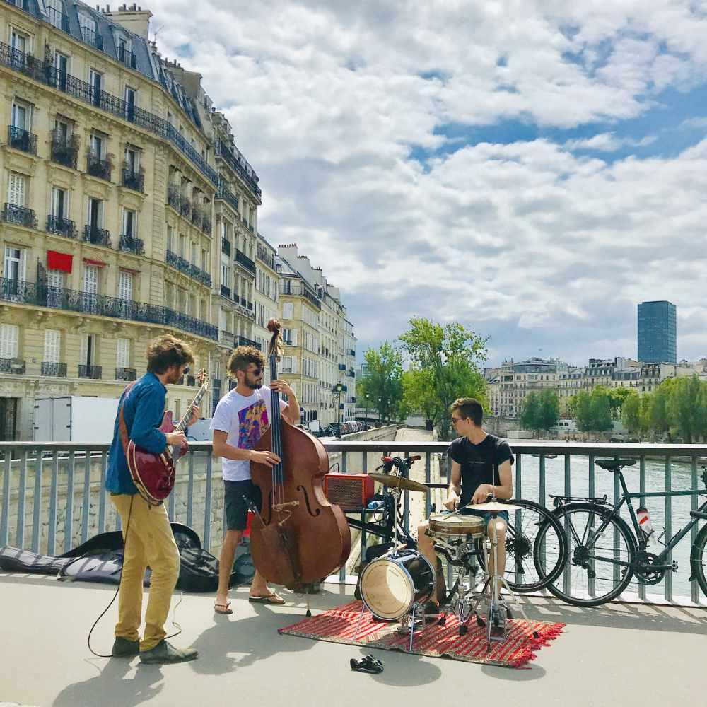 Fête de la Musique in Paris