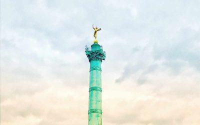 Bastille Day in France: Celebrating 14 Juillet in Paris