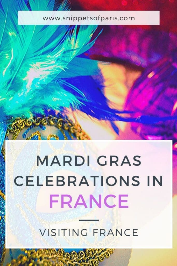 Mardi Gras in France: The 9 best French Carnivals 2