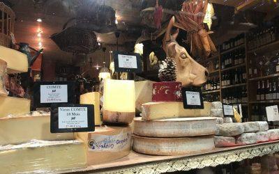 French Cheese etiquette: 14 tips (à la française)