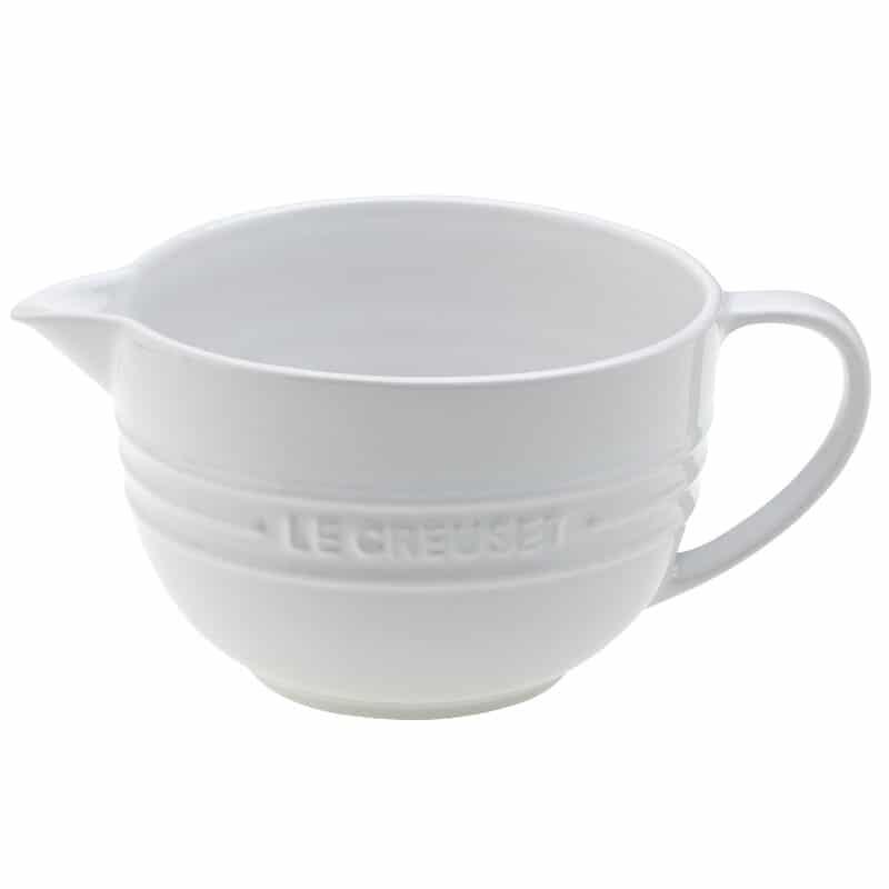 Le Creuset Stoneware Batter Bowl