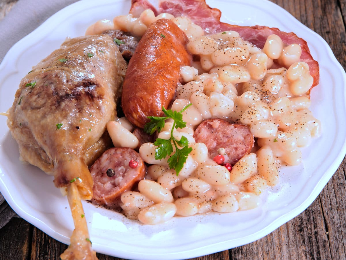 Instant Pot: Easy Cassoulet recipe for modern times