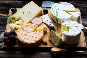 7 Secrets to a mouthwatering French cheese board
