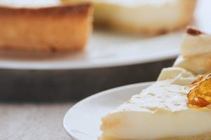 The Easy French Flan recipe