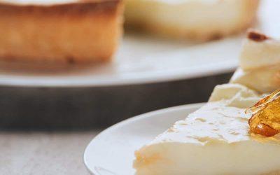 The Astonishingly Easy French Flan recipe