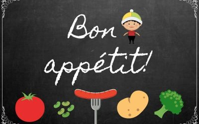 French Food for kids (that you will love too)