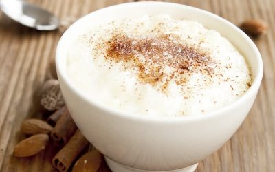 Riz au lait: A French Maman's Rice Pudding Recipe