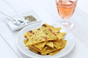 Socca Recipe: The (Gluten-free) French Appetizer
