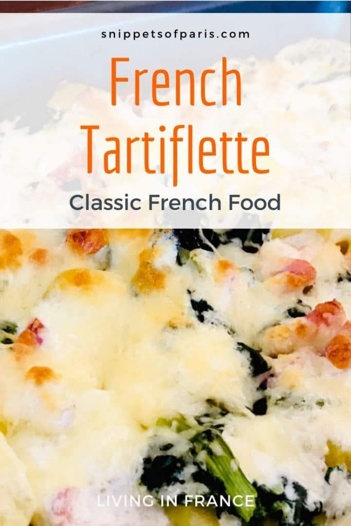 Tartiflette Recipe: The Winter dish from Savoie, France 2