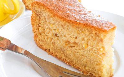 Gâteau au yaourt: French Children's Easy Cake Recipe
