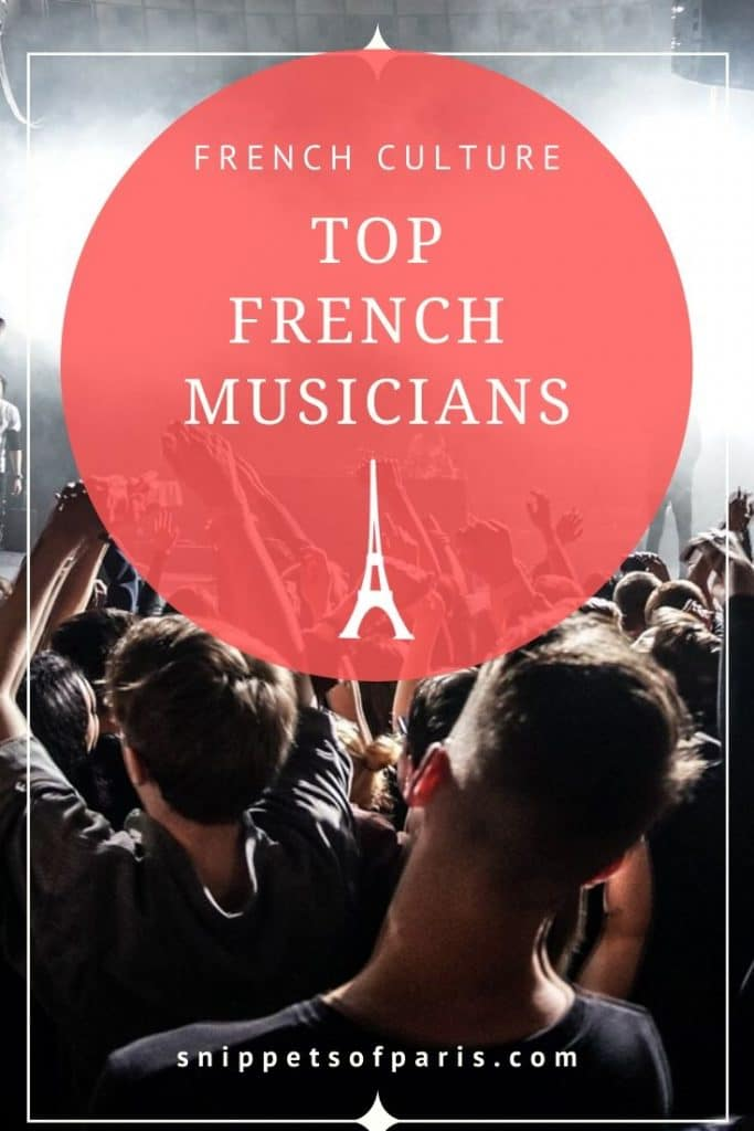 15 French Musicians you need to add to your playlist 2