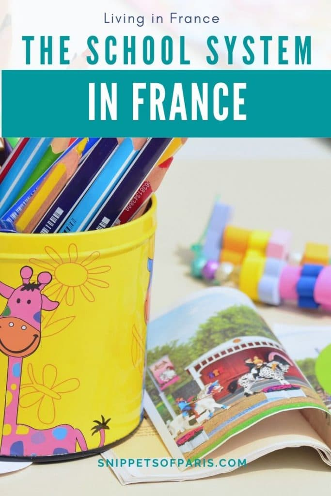 Schools in France: Demystifying the French Education system 2