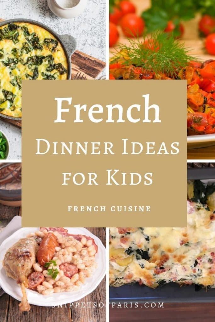 French Food for kids (that you will love too) 6