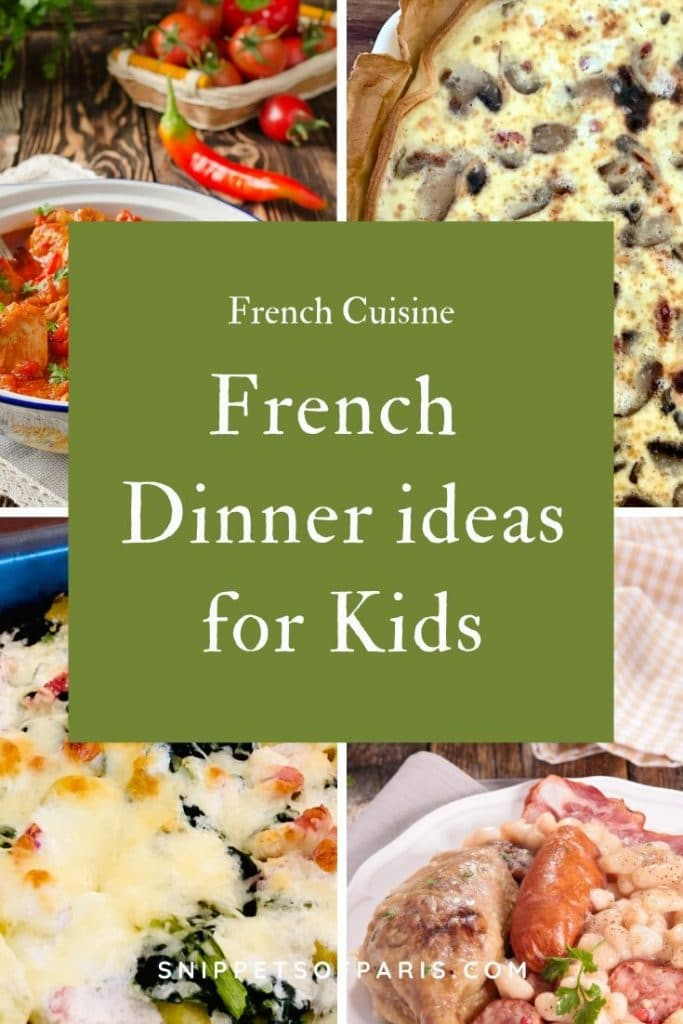 French Food for kids (that you will love too) 7