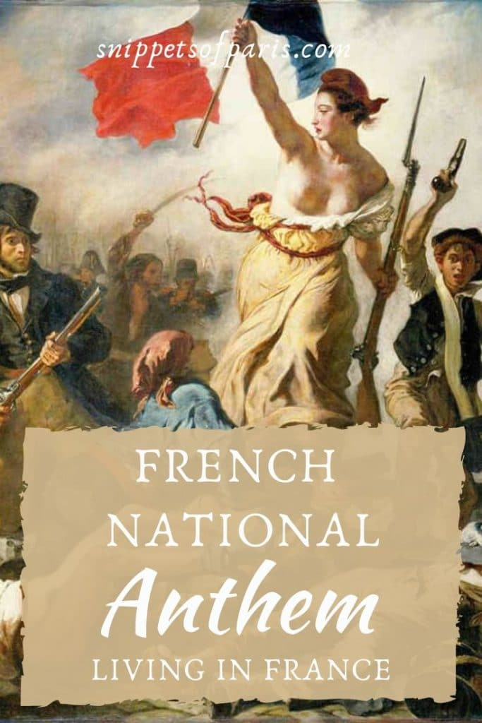 The French National Anthem (and its controversial lyrics) 2