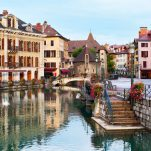 Things to do in Annecy (the Venice of the Alps!)