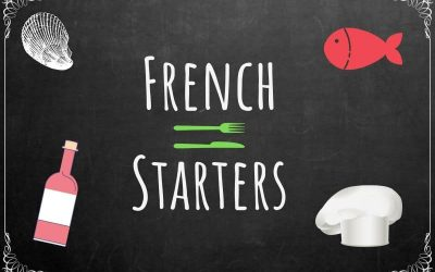 8 Traditional French Starters to pique your tastebuds