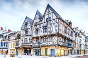 Visiting Delightful Dijon in Burgundy, France