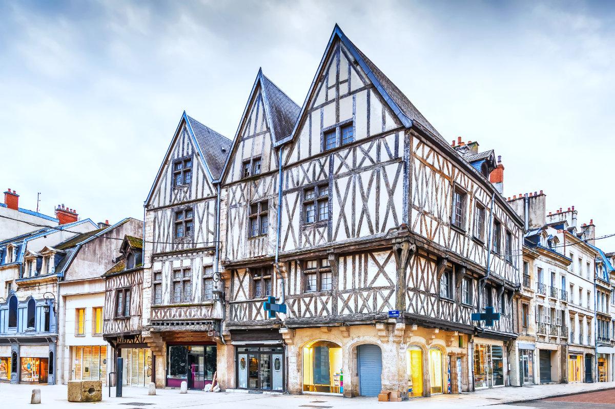 Visiting Delightful Dijon in Burgundy, France