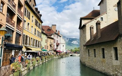 Visit Annecy: 17 Things to do, see, and eat