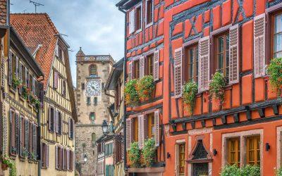 Visiting Ribeauvillé: A hidden gem in Alsace, France