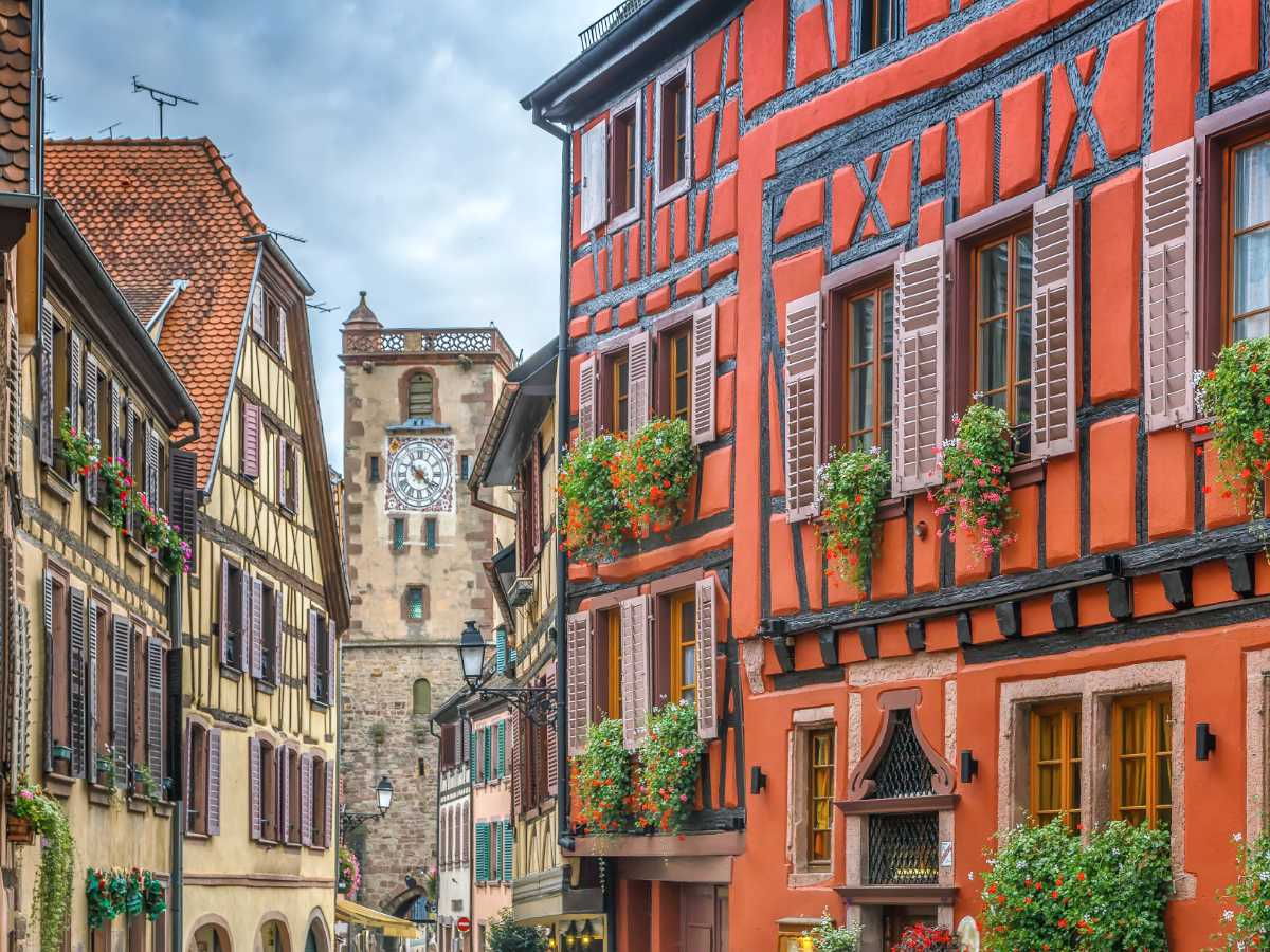 Visiting Ribeauvillé: A hidden gem in Alsace, France