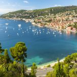 Villefranche-sur-Mer: A beach town on the French Riviera