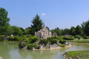 France Miniature: A Dreamy Day Trip from Paris