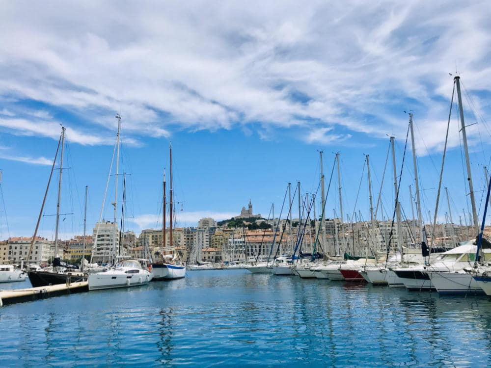 Vieux Port: Visiting Marseille's Old Port