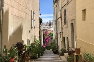 Le Panier in Marseille: A Neighborhood little gem
