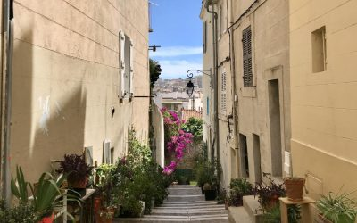 Le Panier in Marseille: A Neighborhood little gem