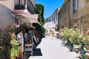 Lourmarin village: Visiting a hidden gem in Provence, France