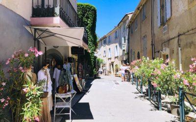 Lourmarin village: Visiting a hidden gem in Provence, France