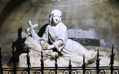 Mary Magdalene in France: Visiting Saint-Maximin-la-Sainte-Baume