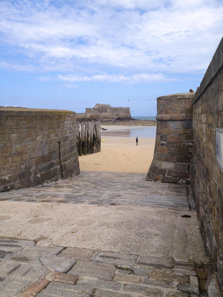 Saint-Malo: All the reasons to visit the beachy fortress in Brittany 1