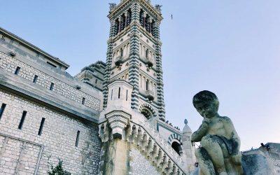 Notre Dame de la Garde: The Emblem of Marseille