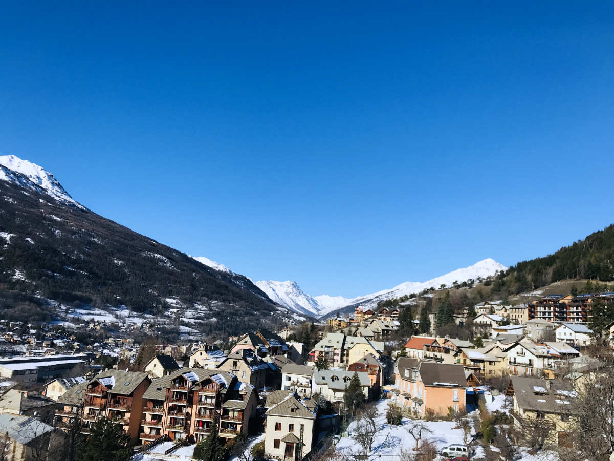 Bourg St. Maurice: the Gateway to the French Alps