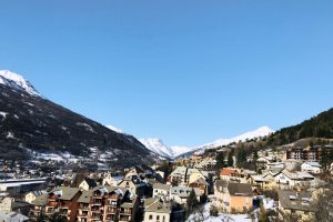 Bourg St. Maurice: the Gateway to the Alps