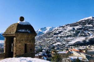 Visiting Briançon: the UNESCO Heritage town in the Alps